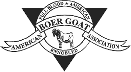 American Boer Goat Association Logo